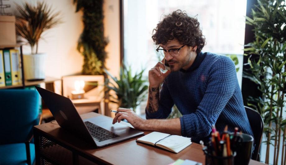 Work from Home VoIP | Remote Work UK | Online Remote Work | POP VoIP